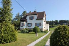 Holiday apartment 421850 for 4 persons in Dolni Kalna