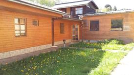 Holiday apartment 421859 for 4 persons in Svoboda nad Upou