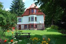 Holiday home 421866 for 10 persons in Svoboda nad Upou
