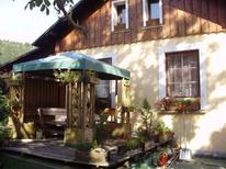 Holiday apartment 421867 for 8 persons in Svoboda nad Upou