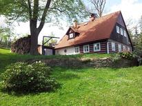 Dom wakacyjny 421878 dla 11 osób w Vichova nad Jizerou