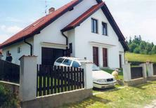 Holiday home 421913 for 9 persons in Cerna v Posumaví