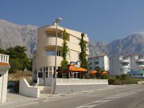 Apartamento 422015 para 5 personas en Baska Voda