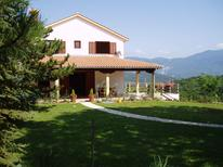 Ferienhaus 422526 für 8 Personen in Cerovlje