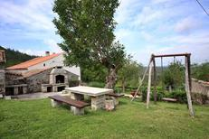 Holiday apartment 422527 for 5 persons in Kožljak