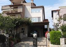 Appartamento 422697 per 7 persone in Pjescana Uvala