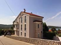 Holiday apartment 424336 for 5 persons in Dobrinj