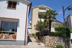 Holiday apartment 424394 for 5 persons in Porat