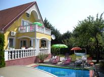 Holiday apartment 424469 for 10 persons in Badacsony
