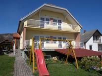 Holiday home 424512 for 10 persons in Balatonalmadi