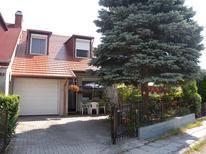 Appartement 424515 voor 4 personen in Balatonalmadi