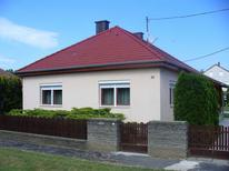 Holiday apartment 424574 for 6 persons in Balatonboglar