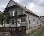 Ferienhaus 424677 für 10 Personen in Balatonfenyves