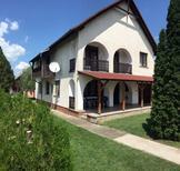 Villa 424678 per 12 persone in Balatonfenyves