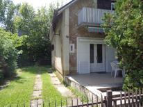 Dom wakacyjny 424685 dla 8 osoby w Balatonfenyves