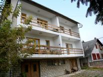 Holiday apartment 424721 for 4 persons in Balatonfüred