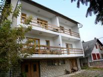 Appartement 424721 voor 4 personen in Balatonfüred