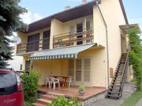 Mieszkanie wakacyjne 424767 dla 5 osób w Balatonföldvar