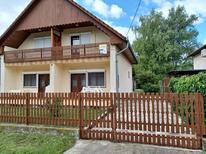 Dom wakacyjny 424779 dla 6 osób w Balatonkeresztúr