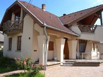 Ferienwohnung 424803 für 6 Personen in Balatonlelle