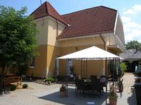 Holiday apartment 424814 for 2 persons in Balatonlelle
