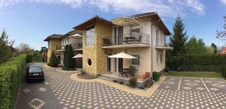 Mieszkanie wakacyjne 424824 dla 4 osoby w Balatonlelle