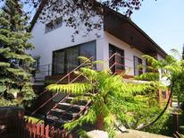 Holiday apartment 424863 for 8 persons in Balatonlelle