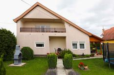 Holiday home 424865 for 10 persons in balatonkeresztur