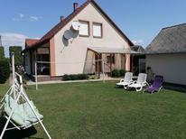 Appartamento 424894 per 6 persone in Balatonmariafürdö