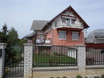 Appartement de vacances 425223 pour 4 personnes , Gyenesdias