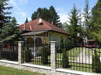 Vakantiehuis 425369 voor 8 personen in Siofok