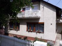 Mieszkanie wakacyjne 425384 dla 7 osób w Siofok