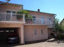 Mieszkanie wakacyjne 425411 dla 4 osoby w Siofok