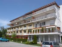 Mieszkanie wakacyjne 425469 dla 3 osoby w Siofok