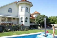 Holiday apartment 425477 for 6 persons in Siofok
