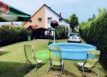 Ferienhaus 425516 für 13 Personen in Szantod