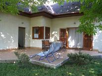 Dom wakacyjny 425543 dla 8 osób w Vonyarcvashegy