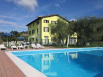 Appartement 425656 voor 6 personen in Bardolino