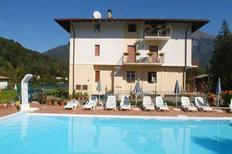 Appartamento 426088 per 5 persone in Pieve di Ledro