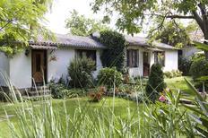 Mieszkanie wakacyjne 426223 dla 4 osoby w Harkány