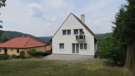Holiday home 426317 for 6 persons in Krivoklat