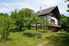 Holiday home 426338 for 9 persons in Arnoštov