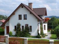 Casa de vacaciones 426343 para 8 personas en Bozkov