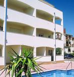 Appartement de vacances 426448 pour 5 personnes , Žedno