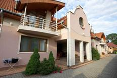 Ferienwohnung 427509 für 6 Personen in Hajdúszoboszló