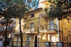 Appartement de vacances 427668 pour 6 personnes , Cattolica
