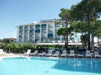 Mieszkanie wakacyjne 428546 dla 5 osób w Lido di Jesolo
