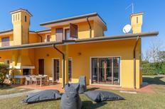 Villa 428669 per 8 persone in Albarella