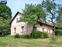 Holiday home 428816 for 6 persons in Nasavrky bei Chocen