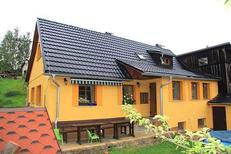 Holiday home 428835 for 8 persons in Jesenny